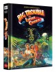 Big Trouble in Little China (Limited Mediabook Edition) (Cover A) (Blu-ray + DVD)