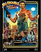 Big Trouble in Little China (Limited Mediabook Edition) (Cover B) (Blu-ray + DVD)