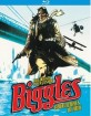 Biggles: Adventures in Time (1986) (Region A - US Import ohne dt. Ton) Blu-ray
