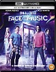 Bill & Ted Face the Music 4K (4K UHD + Blu-ray) (UK Import ohne dt. Ton) Blu-ray
