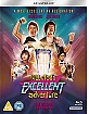 Bill & Ted's Excellent Adventure (1989) 4K (4K UHD + Blu-ray) (UK Import) Blu-ray