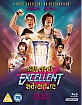 Bill & Ted's Excellent Adventure (1989) (Neuauflage) (UK Import) Blu-ray