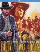 Billy Two Hats (1974) (Region A - US Import ohne dt. Ton) Blu-ray