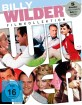 Billy Wilder Collection (5-Filme Set) Blu-ray