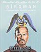 Birdman or The Unexpected Virtue of Ignorance - Filmarena Exclusive Lenticular Slip Edition Steelbook (CZ Import ohne dt. Ton) Blu-ray