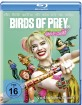 Birds of Prey: The Emancipation of Harley Quinn Blu-ray