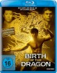 Birth of the Dragon (2017) Blu-ray
