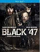 Black 47 (2018) (Region A - US Import ohne dt. Ton) Blu-ray