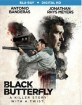 Black Butterfly (2017) (Blu-ray + UV Copy) (Region A - US Import ohne dt. Ton) Blu-ray
