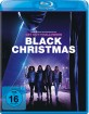 Black Christmas Blu Ray