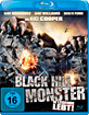 Black Hill Monster Blu-ray