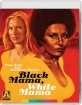 Black Mama, White Mama (1973) - Special Edition (Blu-ray + DVD) (Region A - US Import ohne dt. Ton) Blu-ray