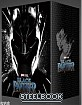 Black Panther (2018) 3D - Blufans Exclusive Box Set Steelbook (Blu-ray 3D + Blu-ray) (CN Import ohne dt. Ton)