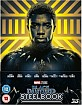 Black Panther (2018) 3D - Zavvi Exclusive Lenticular Steelbook (Blu-ray 3D + Blu-ray) (UK Import)