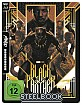 Black Panther (2018) 4K (Limited Mondo X #042 Steelbook Edition)