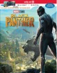 Black Panther (2018) - Target Exclusive Digibook (Blu-ray + UV Copy + Fotobuch) (US Import ohne dt. Ton) Blu-ray