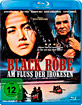 Black Robe - Am Fluss der Irokesen (1991) Blu-ray