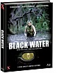 Black Water (2007) (Limited Mediabook Edition) (Cover A) Blu-ray