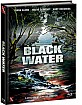 Black Water (2007) (Limited Mediabook Edition) (Cover B) Blu-ray