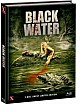 Black Water (2007) (Limited Mediabook Edition) (Cover C) Blu-ray