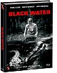 Black Water (2007) (Limited Mediabook Edition) (Cover D) Blu-ray