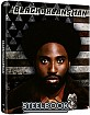 BlacKkKlansman (2018) 4K - EverythingBlu Exclusive BluPack 007 Steelbook (4K UHD + Blu-ray) (UK Import ohne dt. Ton)