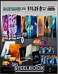 Blade Runner 2049 4K - Blufans Exclusive OAB #49 Mondo X Series #49 Lenticular Fullslip Steelbook - Special Edition Box Set (4K UHD + Bonus Blu-ray) (CN Import ohne dt. Ton)