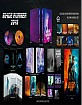 Blade Runner 2049 4K - UHD Club Exclusive UC #14 Digipak - Wooden Box Edition (4K UHD + Blu-ray) (CN Import ohne dt. Ton)