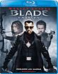Blade: Trinity (CZ Import) Blu-ray