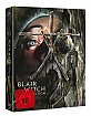 Blair Witch Collection (3-Filme Set) (Piece of Art Box) Blu-ray