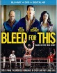 Bleed for This (2016) (Blu-ray + DVD + UV Copy) (US Import ohne dt. Ton) Blu-ray