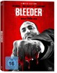 Bleeder (1999) (Limited Mediabook Edition) (Cover A) (Blu-ray + DVD) Blu-ray
