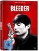 Bleeder (1999) (Limited Mediabook Edition) (Cover B) (Blu-ray + DVD) Blu-ray
