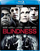 Blindness (Region A - US Import ohne dt. Ton) Blu-ray
