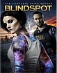 Blindspot: The Complete Third Season (US Import ohne dt. Ton) Blu-ray