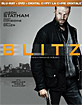 Blitz (Blu-ray + DVD + Digital Copy) (Region A - CA Import ohne dt. Ton) Blu-ray