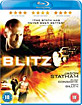 Blitz (UK Import ohne dt. Ton) Blu-ray