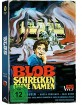 Blob - Schrecken ohne Namen (Limited Collector's Edition im VHS-Design) Blu-ray