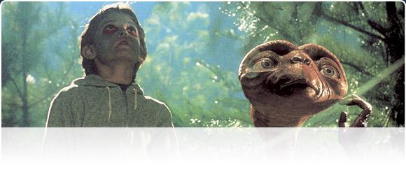 E.T. - Der Ausserirdische (Limited Edition Steelbook) Blu