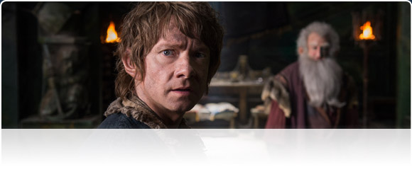 The Hobbit The Battle Of The Five Armies Target Exclusive Blu