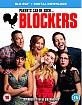 Blockers (2018) (Blu-ray + UV Copy) (UK Import) Blu-ray