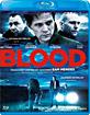 Blood (2012) (CH Import) Blu-ray