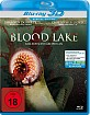 Blood Lake - Killerfische greifen an 3D (Blu-ray 3D) (Neuauflage) Blu-ray