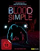 Blood Simple (Director's Cut) (Special Edition) Blu-ray