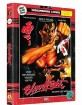 Bloodfight - Der Kampf geht weiter (Limited Mediabook Edition) (VHS Edition) Blu-ray