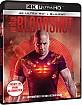 Bloodshot (2020) 4K (4K UHD + Blu-ray) (ES Import) Blu-ray