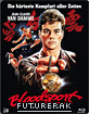 Bloodsport (Scary Metal Collection 06) Blu-ray