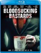 Bloodsucking Bastards (2015) (Region A - US Import ohne dt. Ton) Blu-ray