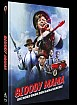 Bloody Mama (Limited Mediabook Edition) (Cover C) Blu-ray