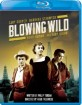 Blowing Wild (1953) (Region A - US Import ohne dt. Ton) Blu-ray